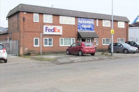 Property to rent - ALEXANDRA HOUSE COLIN ROAD, SCUNTHORPE