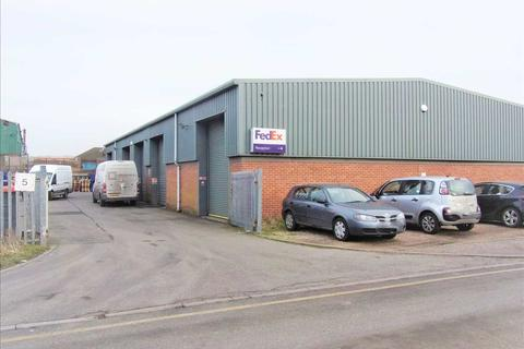 Property to rent - COLIN ROAD, SCUNTHORPE