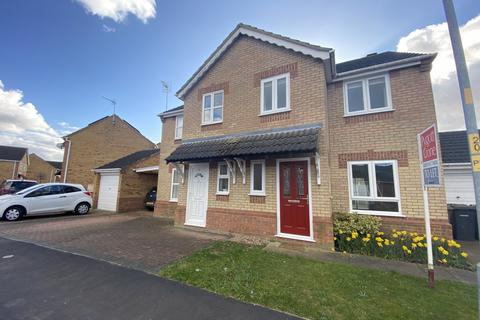 3 bedroom semi-detached house to rent - Russell Crescent, Sleaford, NG34