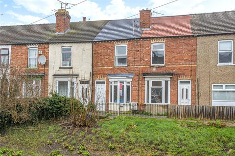 2 bedroom terraced house for sale - Sidney Terrace, Lincoln, LN5