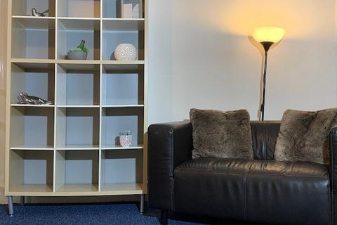 2 bedroom flat to rent - Richmond Street, Aberdeen AB25