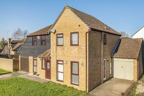 2 bedroom semi-detached house for sale - Bearsted, Maidstone