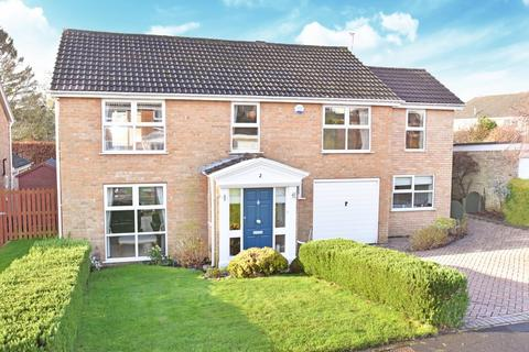 4 bedroom detached house for sale - Leadhall Close, Harrogate