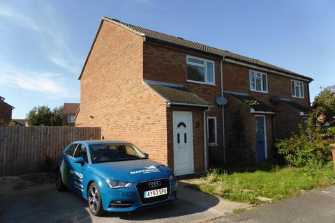 2 bedroom semi-detached house to rent - Cricket Hill Road, Felixstowe