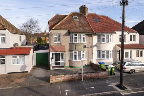 4 bedroom semi-detached house for sale - Heathside Avenue, Bexleyheath, Kent, DA7