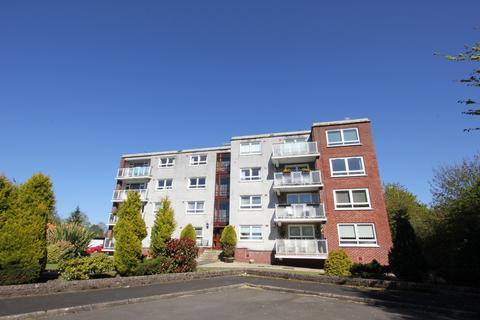 3 bedroom ground floor flat to rent - POLLOKSHIELDS, TERREGLES CRESCENT, G41 4RL - UNFURNISHED