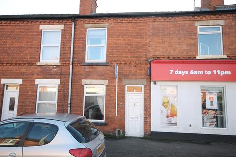 2 bedroom terraced house for sale - Sleaford Road, Newark, Nottinghamshire. NG24 1NQ