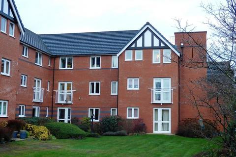 1 bedroom apartment for sale - Park View, Ashbourne