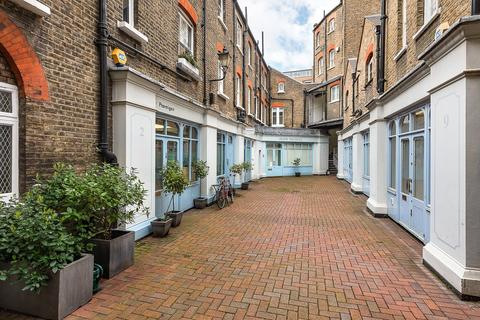 2 bedroom flat for sale - Frederic Mews, London, SW1X