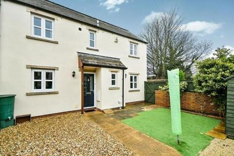 3 bedroom detached house to rent - Whitehall Gardens, Calne