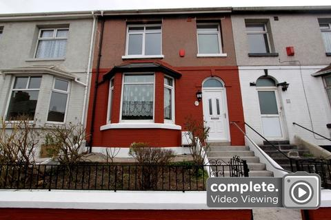 3 bedroom terraced house to rent - Beaumont Street, Plymouth