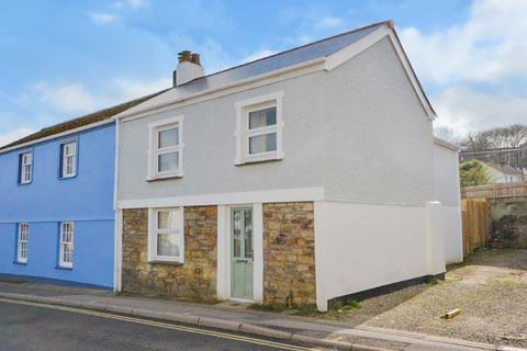 3 bedroom end of terrace house for sale - Fairmantle Street, Truro