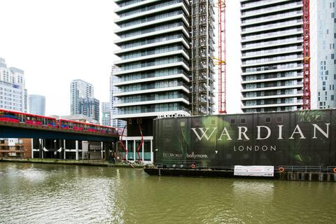 2 bedroom apartment for sale - Wardian, London