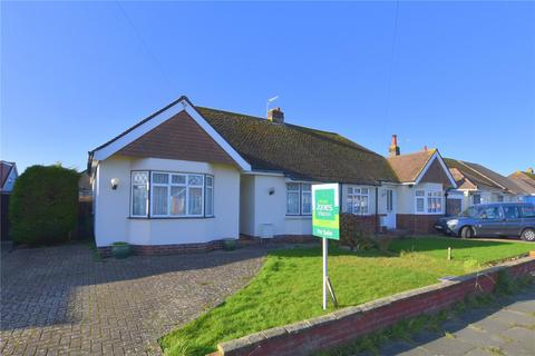 2 bedroom bungalow for sale - Greet Road, Lancing, West Sussex, BN15