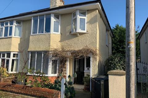 3 bedroom semi-detached house for sale - Ensbury Avenue, Bournemouth