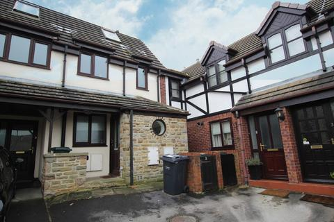 1 bedroom townhouse for sale - Dobsons Wharf, Silsden