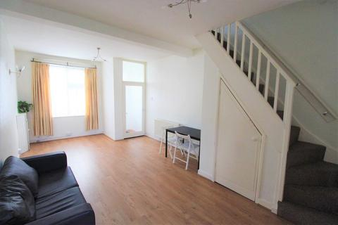 2 bedroom terraced house to rent - Caludon Road, Stoke, Coventry, CV2 4LR