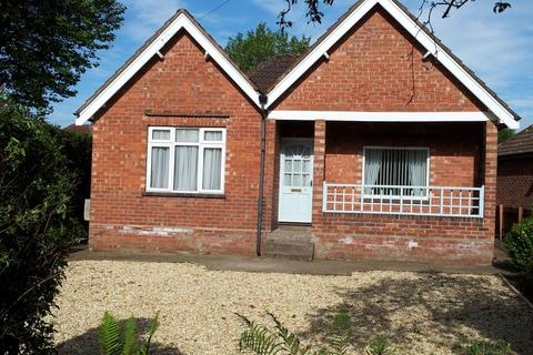 2 bedroom detached bungalow to rent - Rookery Lane, Lincoln