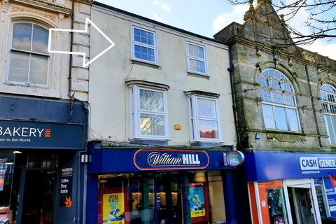 1 bedroom apartment to rent - Fore Street, Redruth