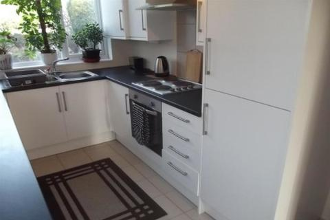 3 bedroom semi-detached house to rent - Elvaston Road, Wollaton