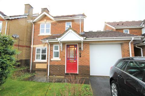 3 bedroom detached house to rent - Boleyn Close, Grange Park, Swindon, SN5
