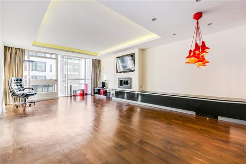 3 bedroom apartment to rent - Ambika House, 9B Portland Place, London, W1B