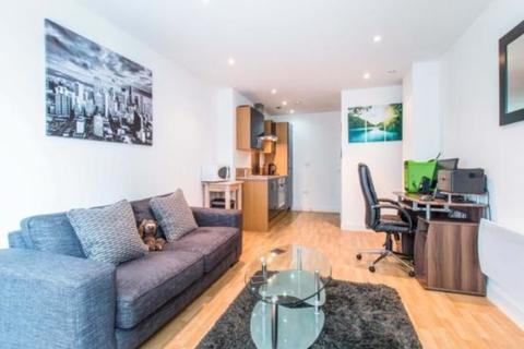 1 bedroom apartment to rent - Echo Central One, Cross Green Lane, Leeds