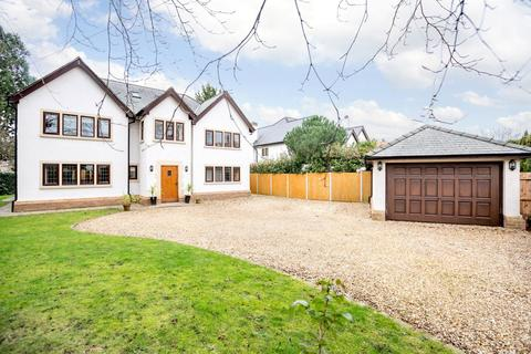 5 bedroom detached house for sale - Rossett, Wrexham