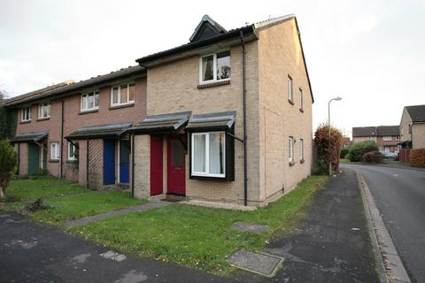 1 bedroom end of terrace house to rent - KIDLINGTON