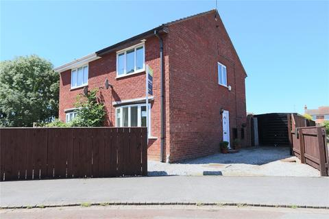 2 bedroom semi-detached house for sale - Sycamore Drive, Thorngumbald, Hull, East Yorkshire, HU12