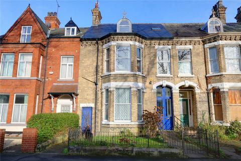6 bedroom terraced house for sale - Westbourne Avenue, Princes Avenue, Hull, East Yorkshire, HU5