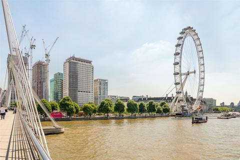1 bedroom apartment for sale - 30 Casson Square, Southbank Place, York Road, London, SE1