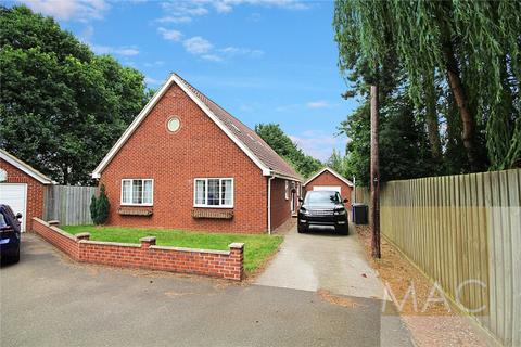 4 bedroom bungalow to rent - Westley Road, Bury St. Edmunds, Suffolk, IP33