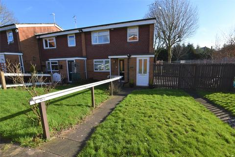 2 bedroom apartment for sale - Warwick Close, Oldbury, West Midlands, B68