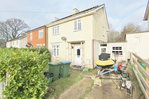 3 bedroom semi-detached house for sale - Minstead Avenue, Southampton