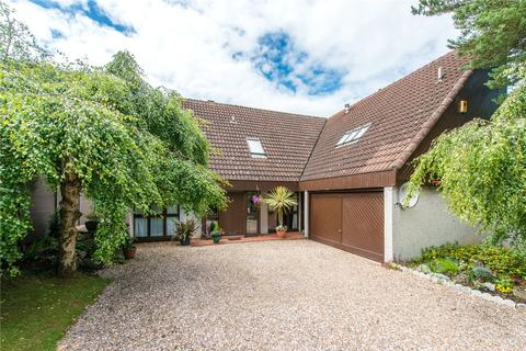 4 bedroom semi-detached house for sale - Barnton Gardens, Edinburgh, Midlothian