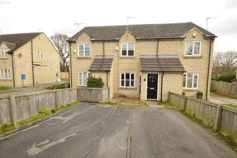 2 bedroom terraced house to rent - Alanby Drive, Bradford, West Yorkshire