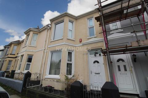 4 bedroom terraced house for sale - Wolseley Road, St Budeaux, PL5 1JL