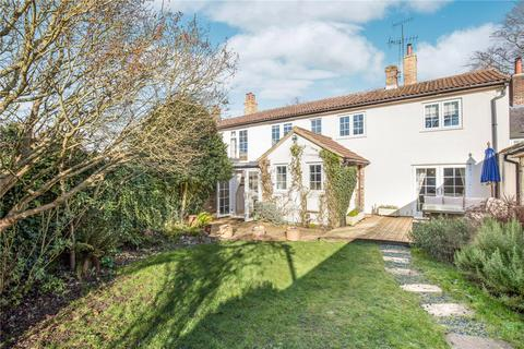 3 bedroom semi-detached house for sale - Fendley Mews, Cow Roast, Tring, Hertfordshire, HP23