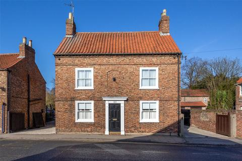 6 bedroom detached house for sale - Front Street, Acomb, York, North Yorkshire, YO24