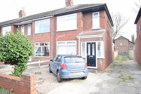 3 bedroom terraced house for sale - Henley Drive, Hull