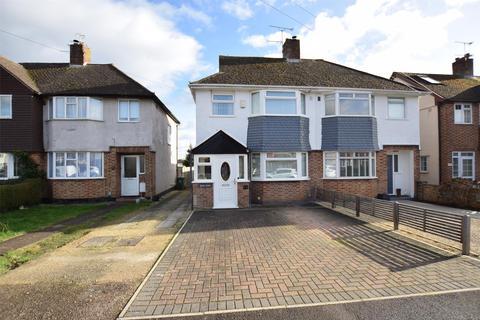 3 bedroom semi-detached house for sale - Herschel Crescent, Littlemore, OXFORD, OX4