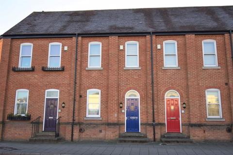 4 bedroom terraced house for sale - Station Road West, Canterbury