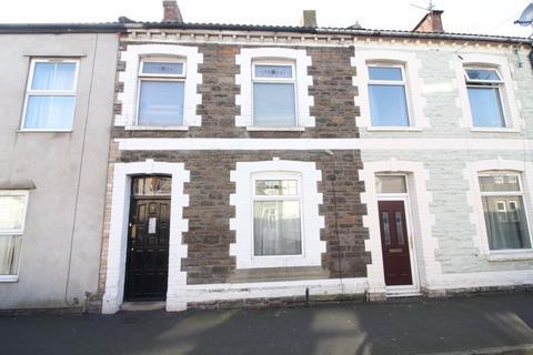 3 bedroom terraced house for sale - Ordell Street Splott Cardiff CF24 2BB