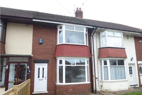 3 bedroom house to rent - Hotham Road North, Hull, HU5 4NP