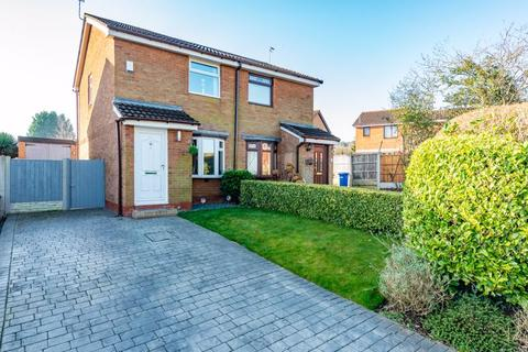 2 bedroom semi-detached house for sale - Newburgh Close, Norton, Runcorn