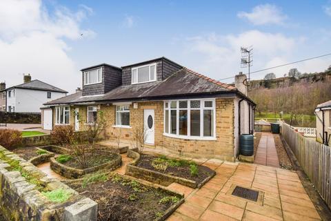 3 bedroom semi-detached bungalow for sale - Glenholm Road, Baildon, BD17 5QB