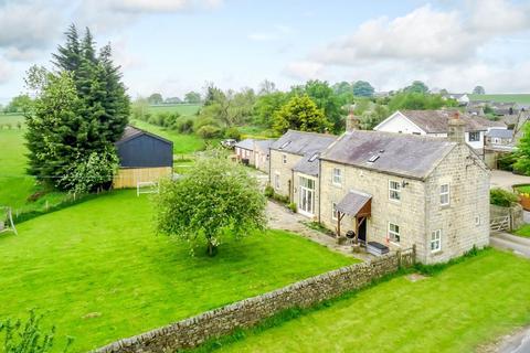 4 bedroom detached house for sale - Pateley Bridge Road, Burnt Yates, Harrogate, HG3 3EF
