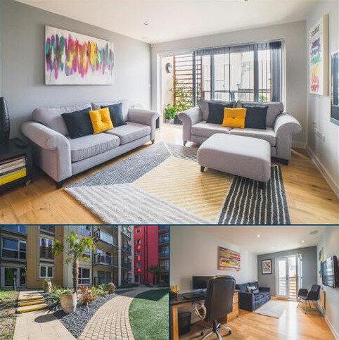 2 bedroom apartment for sale - The Sawmill, 20 Dock Street, Hull, HU1 3AL