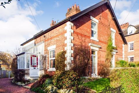 2 bedroom semi-detached house for sale - Aydon Road, Corbridge